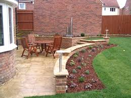 Simple Patio Design Patio Design Ideas