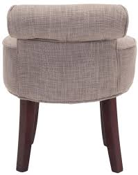 Vanity Chairs With Backs Mcr4546d Vanity Stools Furniture By Safavieh