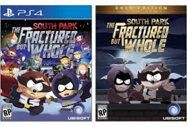 southpark black friday south park the fractured but whole at best buy
