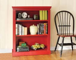 red bookcase american hwy is one of the best design for your home