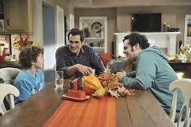 modern family punkin chunkin dreamers vs pritchetts