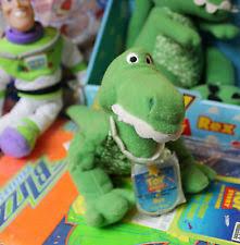 toy story 2 doll mattel star bean gift bearing christmas disney