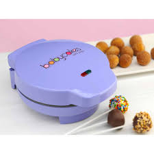 baby cakes cake pop maker purple walmart com