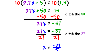 dealing with fractions u0026 decimals coolmath com