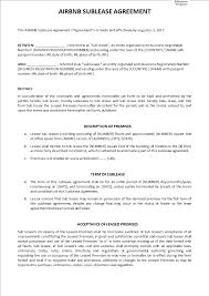 office sublease agreement gallery agreement example ideas