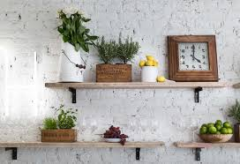 white bricks in the kitchen 20 beautiful examples to see