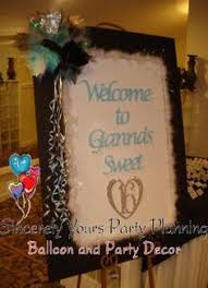 sweet 16 sign in book s sweet 16 sign in board w photo s sweet 16