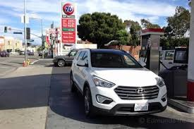 hyundai santa fe 2013 mpg 2013 hyundai santa fe term road test mpg
