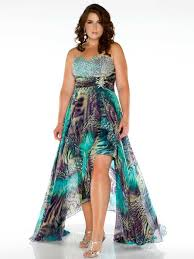 fabulouss prom dresses plus size prom gowns from mac duggal