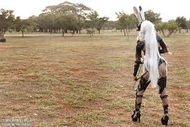 fran final fantasy xii cosplay by nayigocosplay on deviantart