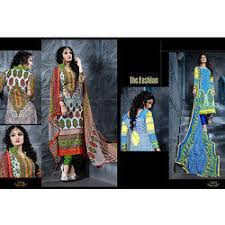 ladies suit material in surat gujarat women suit material