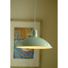 shutter blue battersea pendant light from eggcup u0026 blanket uk