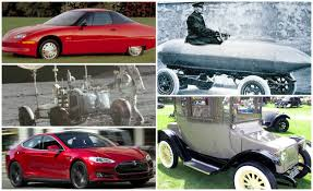history of cars worth the watt a brief history of the electric car 1830 to present