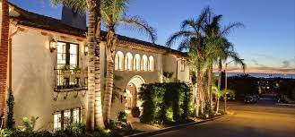 spanish revival homes spanish revival estate home with southern californian