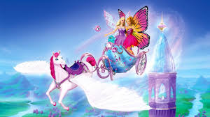 barbie thumbelina complete movie hindi english hd
