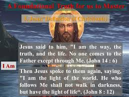 I Am The Light The Way A Foundational Truth For Us To Master 1 Three Phase Pattern All