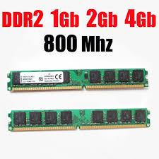 Ram Ddr2 Ram Ddr2 4gb 1g 2gb 800 Ddr2 800mhz For Amd For Intel Desktop Ddr