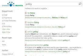 sharepoint intranet examples sharepoint maven
