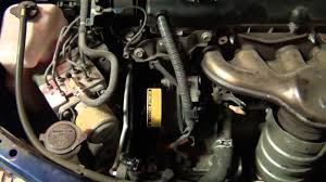 how to change a waterpump on a camry hybrid youtube