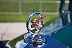 1932 from chief to brave pontiac sky radiator