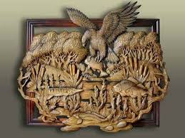 creative wood sculptures creative wood carving barnorama