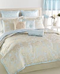 Best Bedroom Designs Martha Stewart by Marthastewartcollection Madeleine Rose 22 Pc Comforter Set