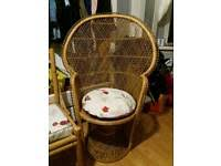 Bamboo Chairs For Sale Bamboo Chairs Stools U0026 Other Seating For Sale Gumtree