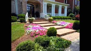 Landscape Curb Appeal - front of house sidewalk yard curb appeal pinterest yards with