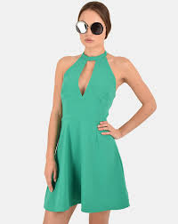 green cocktail png bb dakota rsvp caylan dress in leaf green punch clothing