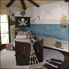 Pirate Themed Home Decor by Pirate Bedroom Ideas For Boys Wallpaper Themed Transformation