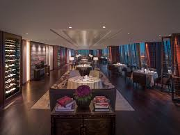 Ex Machina Hotel by Shangri La Hotel At The Shard London Is Finally Open Pursuitist In