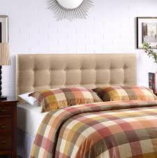 king headboard fabric bedrooms fascinating awesome diy upholstered king headboard