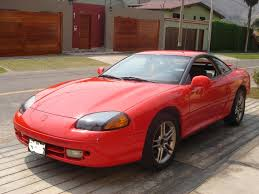 mitsubishi dodge 1994 dodge stealth photos specs news radka car s blog