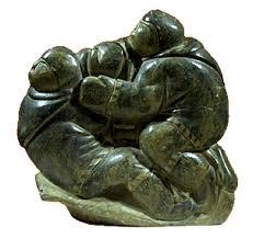Inuit Soapstone Sculpture Soapstone Carving Soap Stone Carvings Pinterest Soapstone