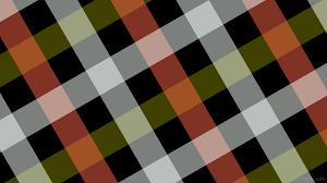 wallpaper green striped black gingham orange quad white 000000