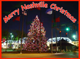 nashville christmas lights 2017 nashville country christmas november 27 december 2 2017