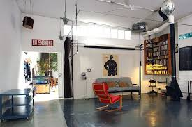 Home Design Brooklyn Industrial Interior Design Gorgeous Brooklyn Warehouse Home