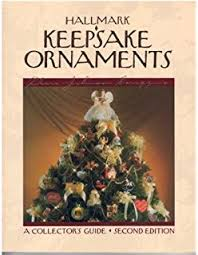 hallmark keepsake ornaments 2000 collector s value guide