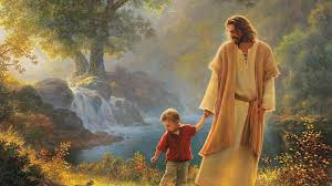 Seeking Hd Live Jesus Hd Wallpaper Free