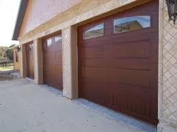 Overhead Door Installation by Delighful Faux Wood Garage Doors Florida Makeover Features To Ideas