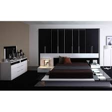 Platform Bed Sets Sabra Platform 3 Bedroom Set Allmodern