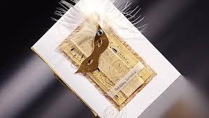 masquerade wedding invitations gold made wedding day invitation