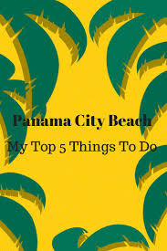 7 best pcb images on pinterest panama city beach things to do