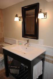 bathroom ideas dark grey paint colors for bathroom with beige grey paint colors for bathroom with beige tile with undermount bathroom sink under black framed