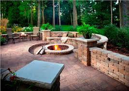 Patio Designs Ideas For Patios Concrete Patio Pavers Stone Patio - Backyard stone patio designs