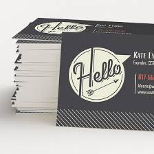 Extra Thick Business Cards Business Cards Make Your Own Custom Cards Vistaprint