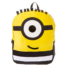 minion earrings despicable me minion backpack s us