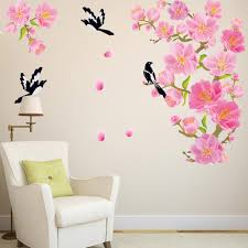 Beautiful Wall Stickers For Room Interior Design by Elegant Wall Stickers Dzqxh Com