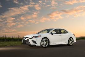 toyota camry 2018 toyota camry pricing announced ny daily news