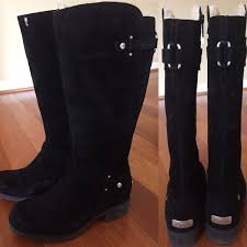 ugg s jillian boots 52 ugg shoes nwot ugg black boots from chiao s closet